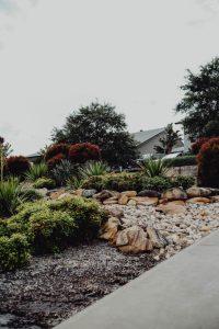 Simpson Building Group Landscape works